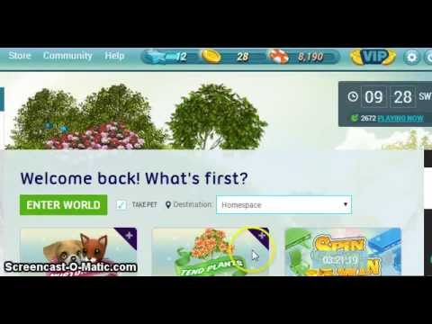 Free 1000 Gold and 100000000000 tokens on smallworlds for free and vip