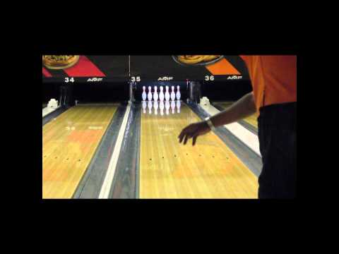 Customer Video (Roto Grip Defiant by Storm/Roto Grip Staffer Garrett Richardson)