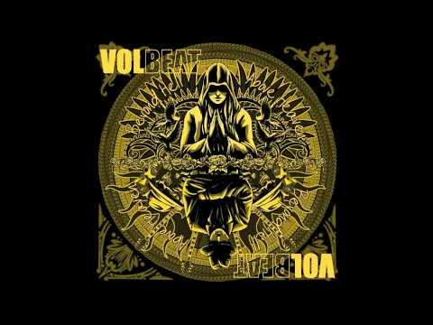 Volbeat - A Better Believer
