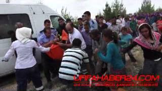 Şanlıurfa çocuk kanal boğulma www.urfahaber24.com