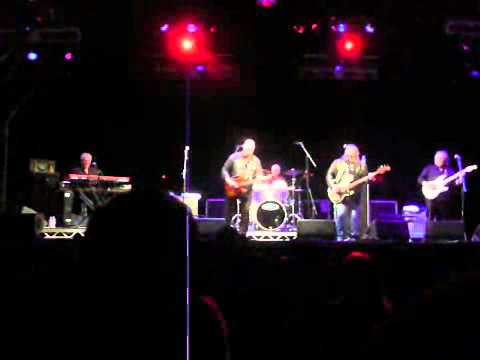 Green Onions - Steve Cropper and the Animals - Ramsbottom Festival