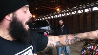JAY BRISCOE FINAL BATTLE HYPE PROMO