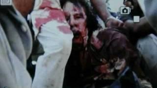 Die Wahrheit über den Tod von Muammar al GADDAFI !!!