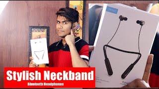 Stylish Bluetooth Nekband Headphones | NOISE TuneElite