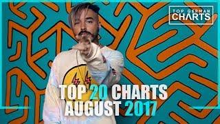 download lagu Top 20 Single Charts - August 2017 gratis