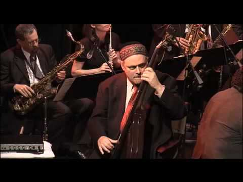 Arturo O' Farrill & The Afro-Latin Jazz Orchestra | On Canvas Music Videos