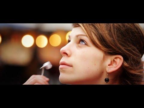 Escalade - Teaser Championnats du Monde Bercy 2012