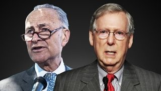 Senate showdown over Gorsuch