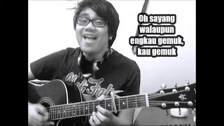 All About That Bass (VERSI MELAYU) - Acoustic Cover by Dzul Izzat