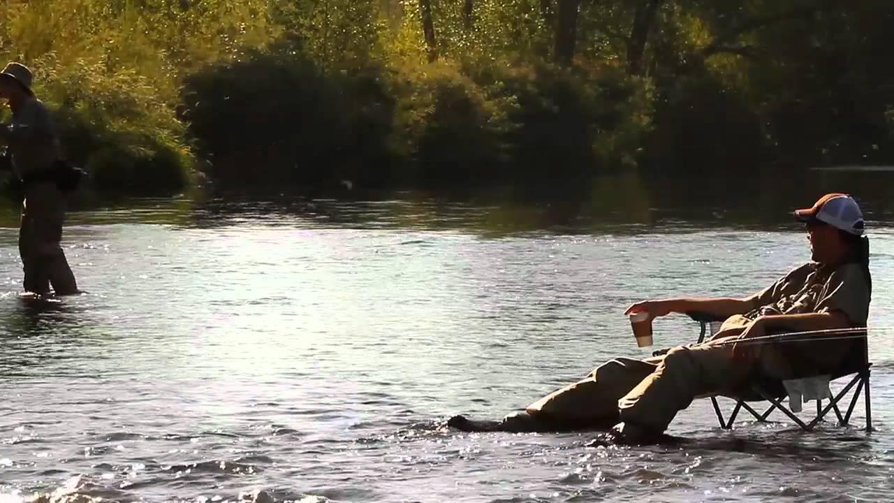 Hank Patterson Fishing Hank Patterson Episode 2