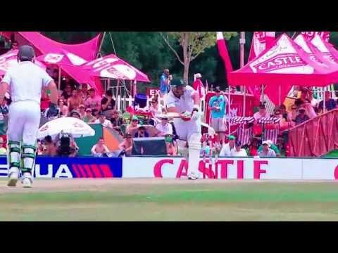Supersport Coverage of the Jacques Kallis Tribute Dinner