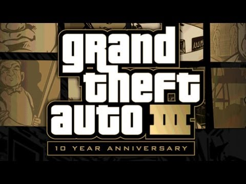 Classic Game Room - GRAND THEFT AUTO III mobile review