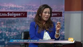 MOI TUAN MOT VAN DE 2018 09 20 Part 2 4 ROXANNE CHOW  BUI MANH CUONG
