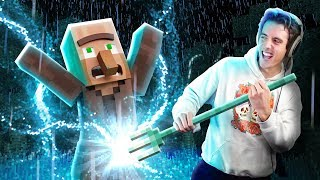 Minecraft Aquatic Adventures - Episode 74