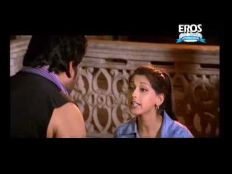 Sonali Bendre Chiranjeevi - Scene From Indra The Tiger video