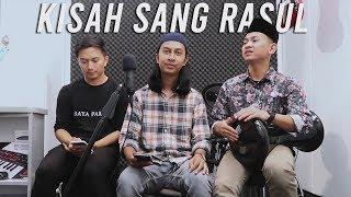 Download lagu SHALAWAT KISAH SANG RASUL (Cover) - Aryesh Jianarta, Vazo Achmad, Wildan Alamsyah