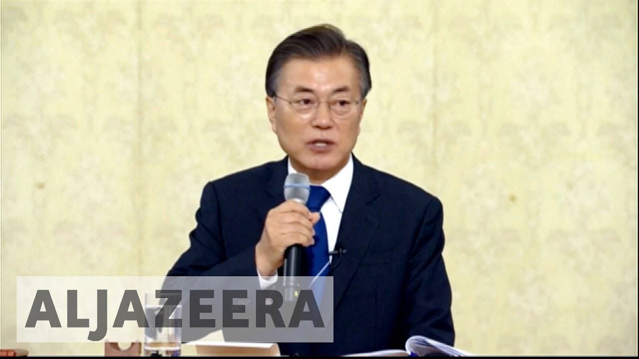 South Korea rules out war on Korean Peninsula