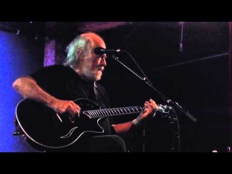 Robert Hunter - So Many Roads 7-23-14 City Winery, NYC