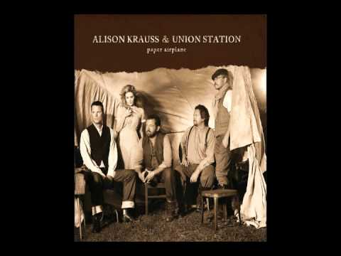 Alison Krauss - My Love Follows You Where You Go