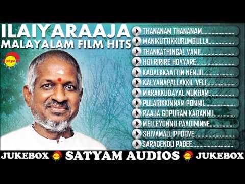 Ilaiyaraaja Malayalam Songs   Evergreen Hits Audio Jukebox
