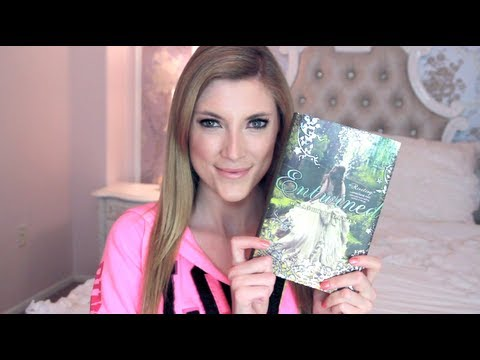 Glitterature: Entwined Book Review