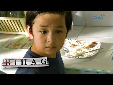 Bihag: Durugin ang puso ni Ethan | Episode 79