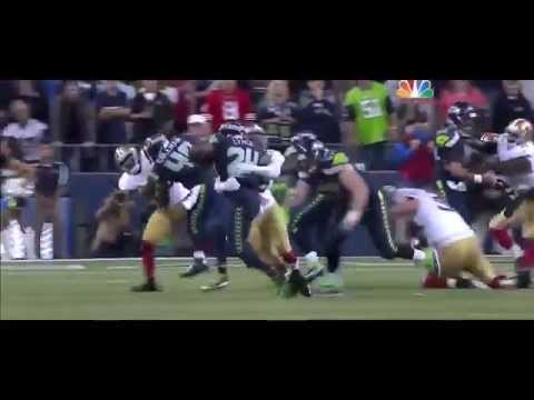 Song: Kendrick Lamar- Let Me Be Me (All rights go to San Francisco 49ers, the NFL & its broadcasters. I do not own the music and the footage used in this vid...