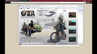 How To Install Real Cars On Gta San Andreas