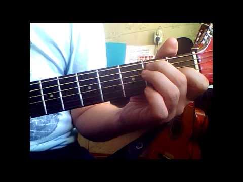 Романс - Гори, гори моя звезда Аккорды на гитаре Am
