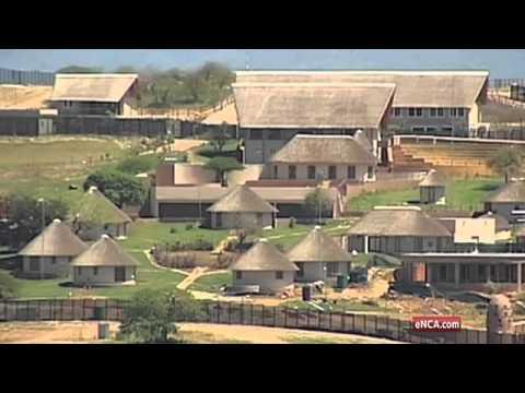 Zuma 'absolved' from Nkandla paybacks