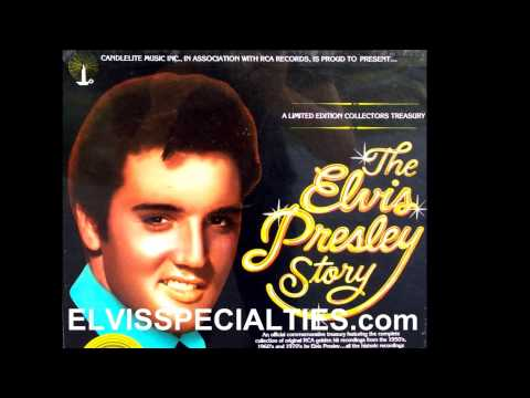 Elvis Presley - If You Think I Don't Need You