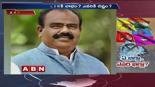 Telangana Elections 2018 | Who will come to power in Warangal | TRS or Mahakutami ??