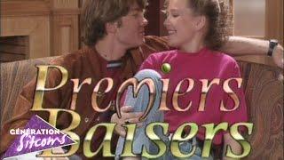 Premiers Baisers : Générique TV officiel