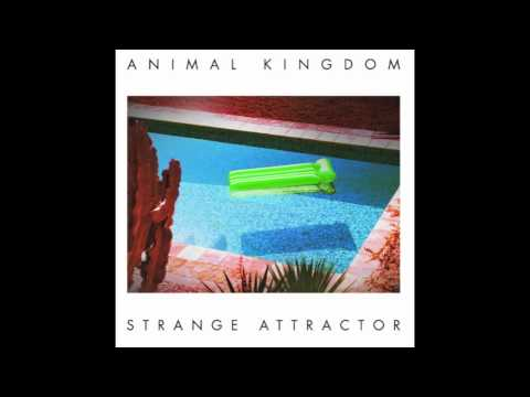 Animal Kingdom - Strange Attractor (Audio)