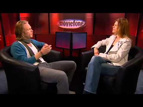 Unscripted with Lolita Davidovich and Bjorne Larson