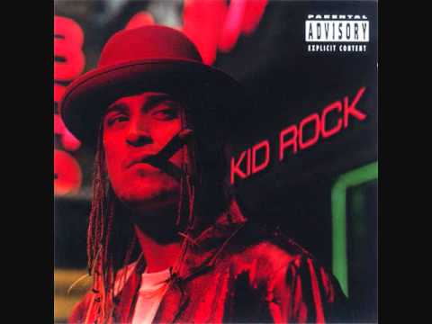 Kid Rock - Devil Without a Cause ft. Joe C