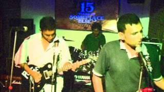 The P.a.g.E - Rockathon Kolkata Winners