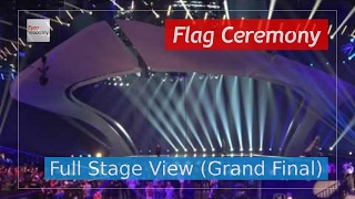 Watch Stage Flag video