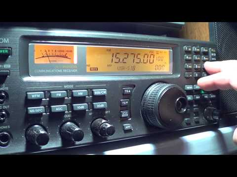 Shortwave radio listening picks 0030 UT A13 summer schedule