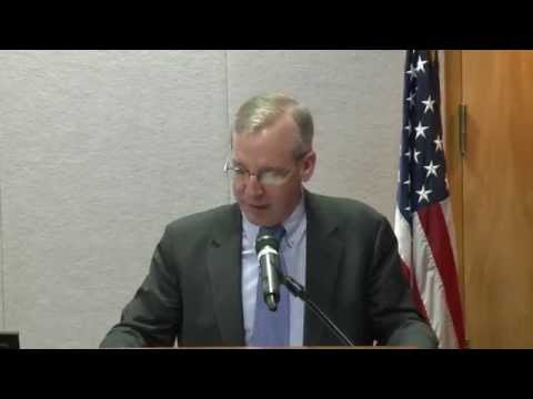 President Dudley: Regional Labor Market (May 2014, 1 of 3)