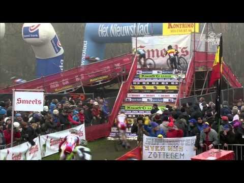 2014-15 Cyclocross / Veldrijden BPost Bank Trofee Round 3 - Flandriencross Hamme