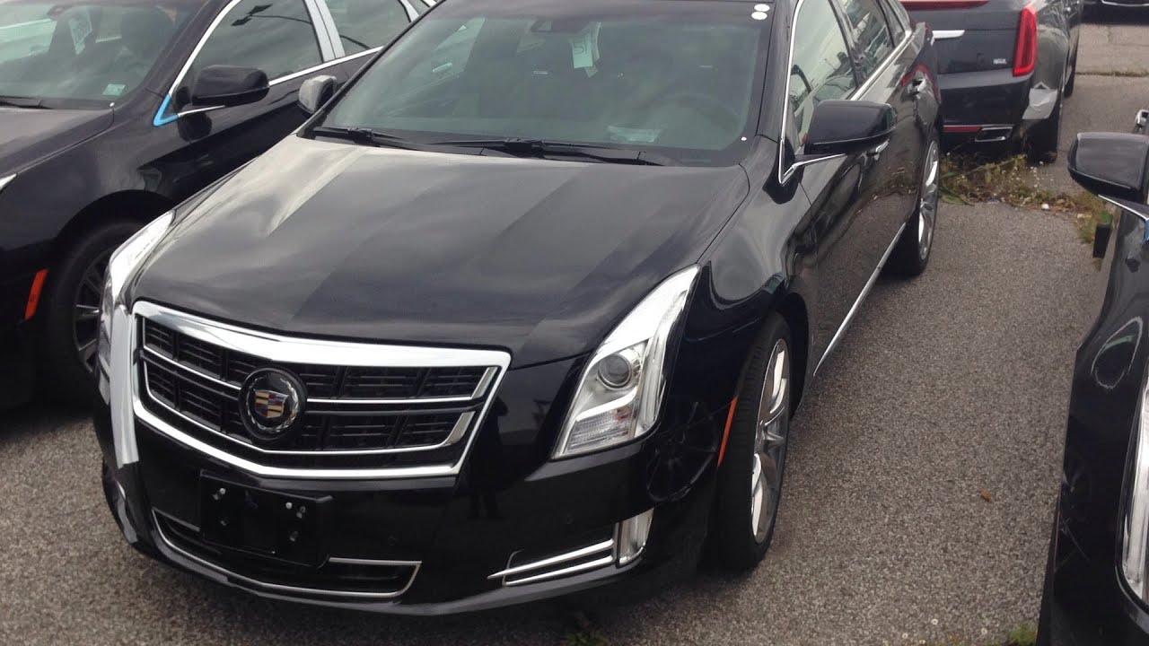 2014 cadillac xts v sport review test drive and experience youtube. Black Bedroom Furniture Sets. Home Design Ideas