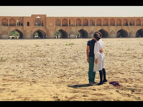 """Jadeh Chaloos"" Persian Music Mix"