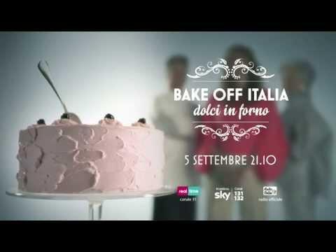 Bake Off Italia su Real Time dal 5 settembre!