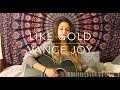Like Gold Vance Joy Cover mp3