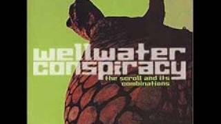 Watch Wellwater Conspiracy Tidepool Telegraph video