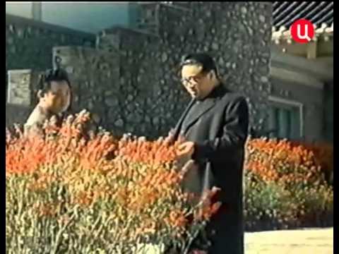 Корея. Кровная вражда президентов. Фильм Леонида Млечина