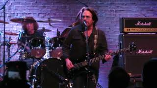 Winger Concert St Charles Illinois Arcada Theater Easy Come Easy Go