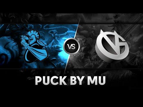 TI4 Memories: Puck by Mu vs VG