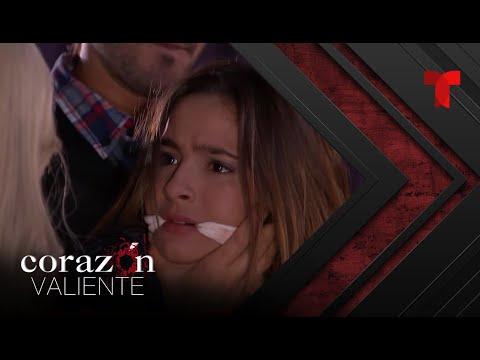 Coraz ón Valiente / Capítulo 204 (1/5) /Telemundo